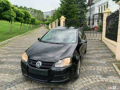 second-hand VW Golf GT