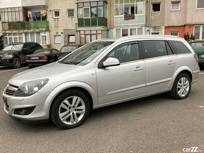 second-hand Opel Astra 17 cdti euro5
