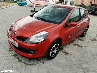 second-hand Renault Clio Bicorp