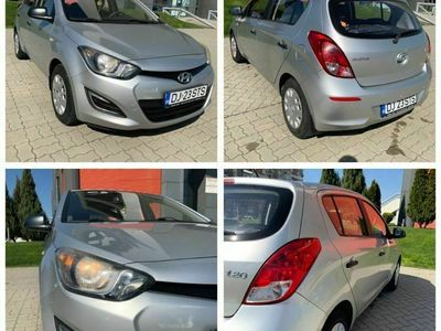 second-hand Hyundai i20 1.2