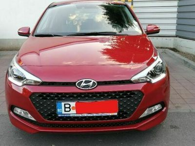 second-hand Hyundai i20 1.25