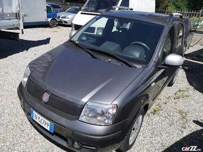 second-hand Fiat Panda 2012