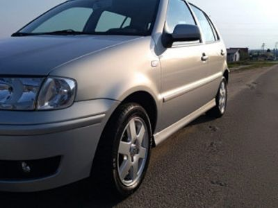 second-hand VW Polo 1.4 TDI Highline