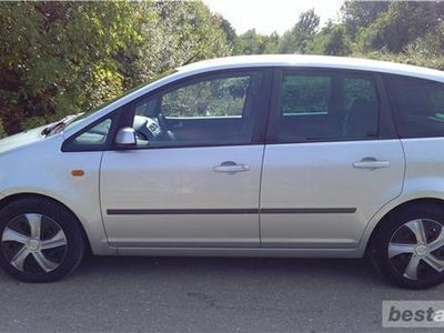 second-hand Ford C-MAX DM2