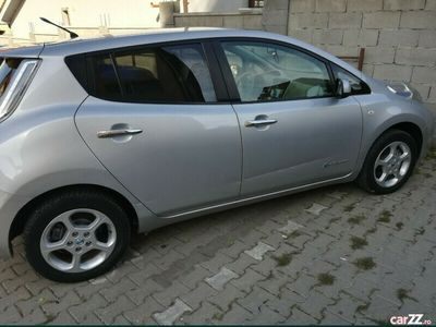 second-hand Nissan Leaf 2012, 35.000 km