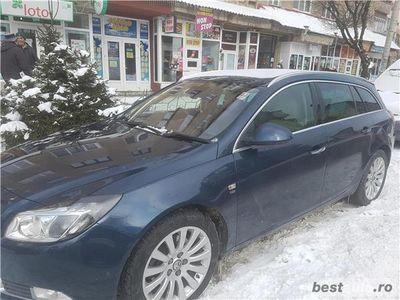 brugt Opel Insignia Elite Edition 2.0 CDTI EcoTec 2011