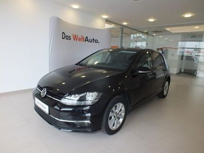 second-hand VW Golf Comfortline 1.0 TSI