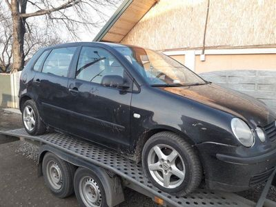 second-hand VW Polo piese