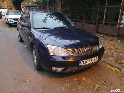 second-hand Ford Mondeo 2.0 TDCI 131CP - an 2006