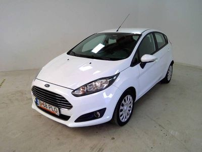 second-hand Ford Fiesta 1.5TDCI Trend