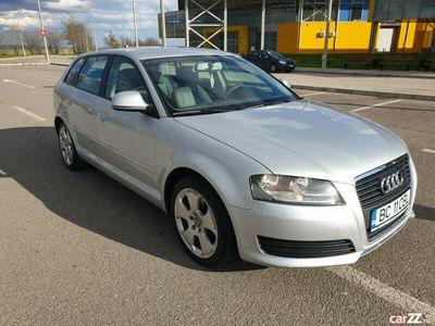 second-hand Audi A3 - Automat - EURO 5