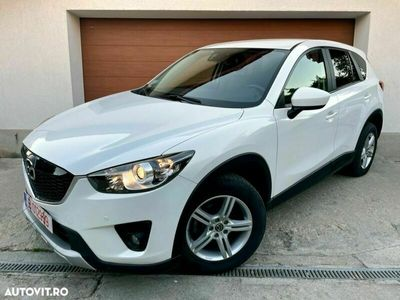 second-hand Mazda CX-5 CD150