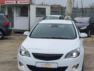 second-hand Opel Astra 2.0