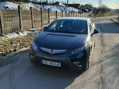 second-hand Opel Ampera Standard