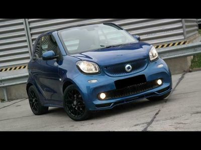 second-hand Smart ForTwo Coupé For Two Pachet Brabu