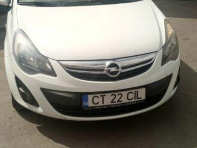 second-hand Opel Corsa D 2012 1.3TDI