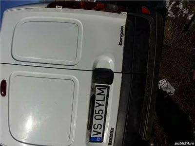 second-hand Renault Kangoo 2008
