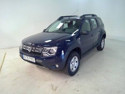 second-hand Dacia Duster 1.5DCI 109CP 4X4 LAUREATE
