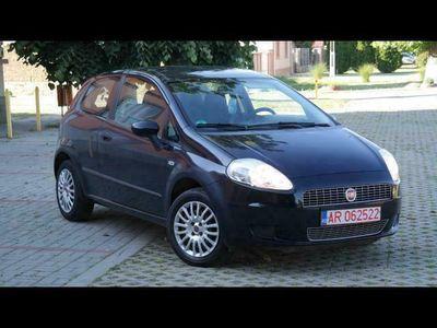 second-hand Fiat Grande Punto - an 2009, 1.2 (Benzina)