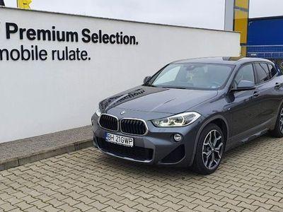 second-hand BMW X2 xDrive20i