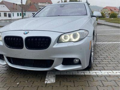 second-hand BMW 535 d