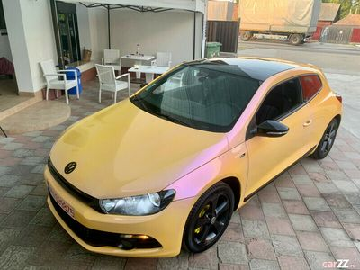 second-hand VW Scirocco 1.4 Turbo 160 cai