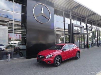second-hand Mercedes GLA220 4MATIC