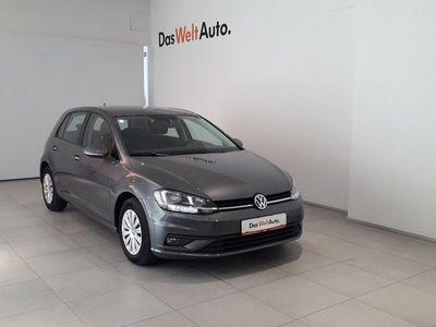 second-hand VW Golf Trendline 1.6 TDI