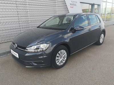 second-hand VW Golf Trendline 1.0 TSI