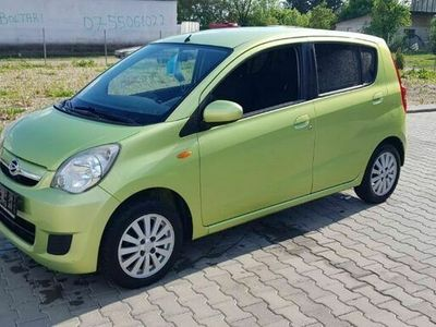 second-hand Daihatsu Cuore Standard