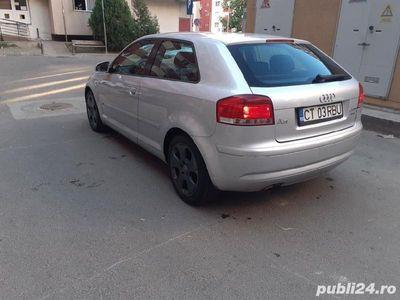 second-hand Audi A3