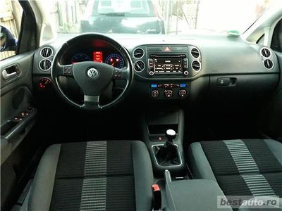 second-hand VW Golf V Plus UNITED