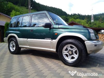 used Suzuki Vitara 1.9 tdi 2000