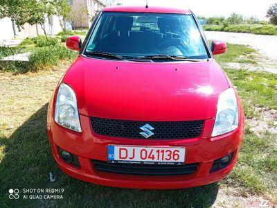 second-hand Suzuki Swift 1.3 diesel