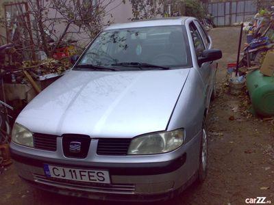 second-hand Seat Cordoba 1,4 benzina
