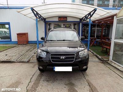 used Hyundai Santa Fe din 2009