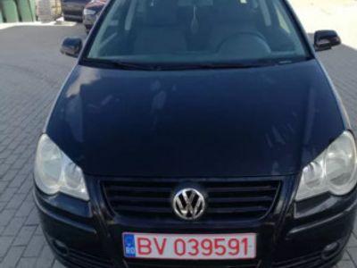 used VW Polo 2007 3.5 consum