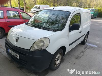 second-hand Renault Kangoo 2
