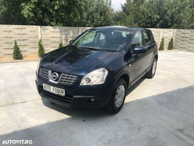 brugt Nissan Qashqai II