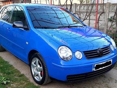 second-hand VW Polo 9N 1.4 Tdi 2004