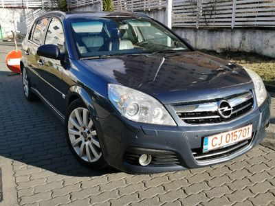 second-hand Opel Signum 1.9 cdti 150 cp