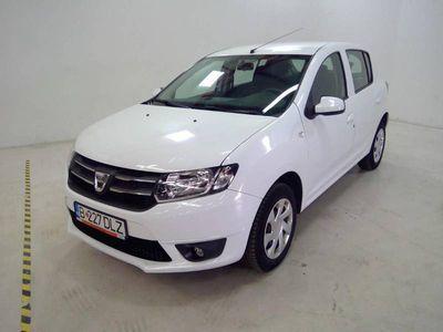 second-hand Dacia Sandero 0.9 TCe Laureate