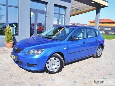 second-hand Mazda 2 3 an:2006 = avans 0 % rate fixe = aprobarea creditului inore = autohaus vindem si in rate