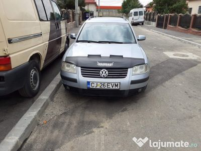 used VW Passat 1.9 TDI.... 131Cp