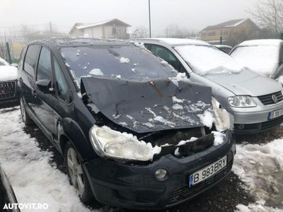 second-hand Ford S-MAX 1.8