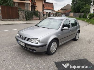 second-hand VW Golf 2003~1.4 benzina~HATCHBACK