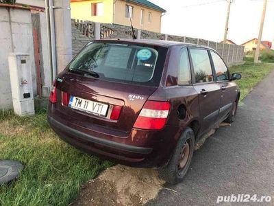 second-hand Fiat Stilo -Fab.2002-proprietar