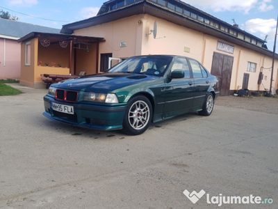 second-hand BMW 316