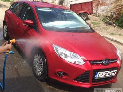 second-hand Ford Focus Trend