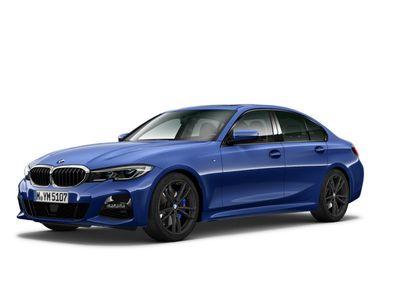 second-hand BMW 330 i M Sport Edition